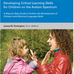 Getting Started: Developing Critical Learning Skills for Children on the Autism Spectrum