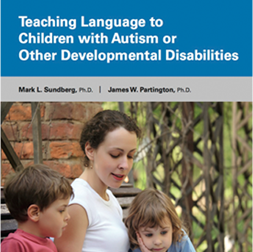 Introduction: Teaching Language to Children with Autism or Other Developmental Disabilities