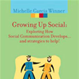 Growing Up Social: Exploring How Social Communication Develops…and strategies to help!