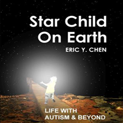 Star Child On Earth